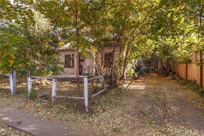 837 W 4th Avenue, Chico, CA 95926 - MLS#: SN17238760