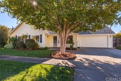1257 Ravenshoe Way, Chico, CA 95973 - MLS#: SN17242509