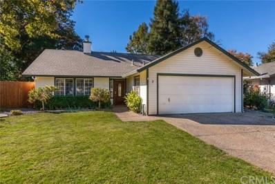 7 Savannah Lane, Chico, CA 95926 - MLS#: SN17242708
