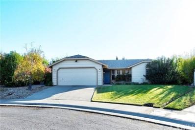 711 Stanmar, Corning, CA 96021 - MLS#: SN17259948