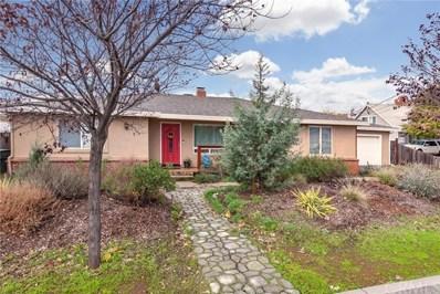 2575 Mariposa Avenue, Chico, CA 95973 - MLS#: SN17264197