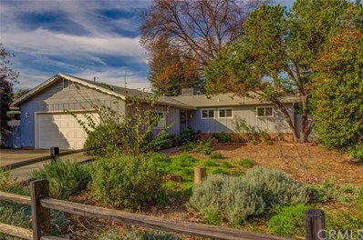 23 Franciscan Way, Chico, CA 95973 - MLS#: SN17265375