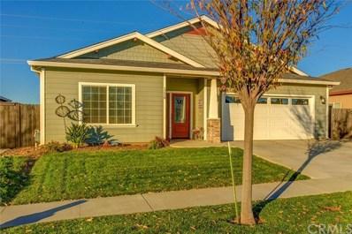 1258 Whitewood Way, Chico, CA 95973 - MLS#: SN17267020