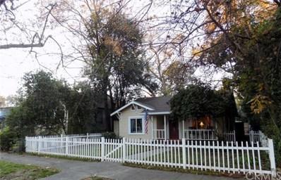 682 E 6th Street, Chico, CA 95928 - MLS#: SN17273476