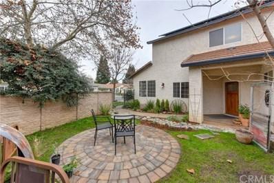 519 Mission Santa Fe Circle, Chico, CA 95926 - MLS#: SN17275323