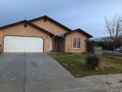 1185 McDonald Court, Corning, CA 96021 - MLS#: SN18000833