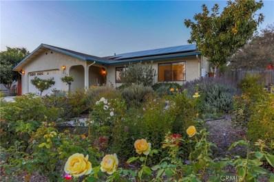 423 Appaloosa Drive, Paso Robles, CA 93446 - MLS#: SN18002652