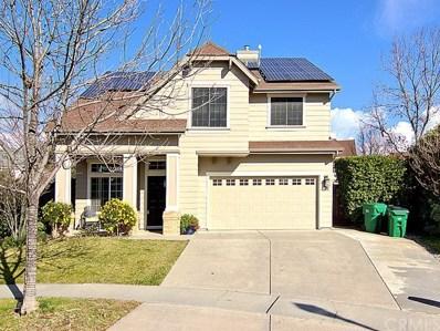 10 Rugosa Oak Court, Chico, CA 95973 - MLS#: SN18013552