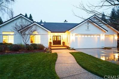 1844 Bree Court, Durham, CA 95938 - MLS#: SN18013840