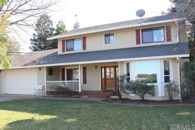 4665 Wildhorse Hollow Road, Chico, CA 95973 - MLS#: SN18020087