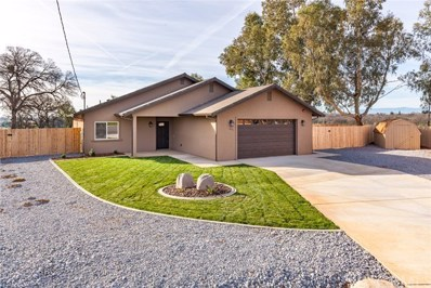 3855 Via Ventura, Red Bluff, CA 96080 - #: SN18025774