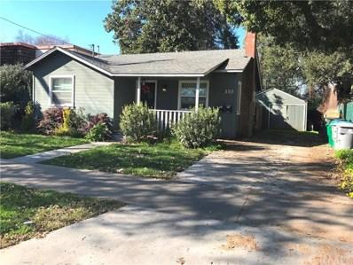 310 W 4th Avenue, Chico, CA 95926 - MLS#: SN18032290