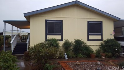 1595 Manzanita Avenue UNIT 46, Chico, CA 95926 - MLS#: SN18032535