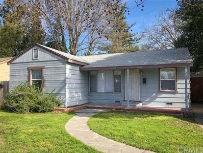 1436 Warner Street, Chico, CA 95926 - MLS#: SN18040193