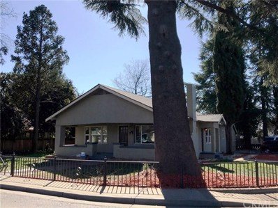 1581 Warner Street, Chico, CA 95926 - MLS#: SN18042907