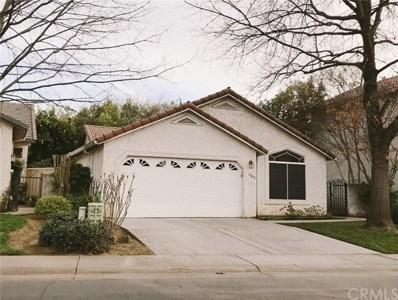203 Mission Serra Terrace, Chico, CA 95926 - MLS#: SN18043060