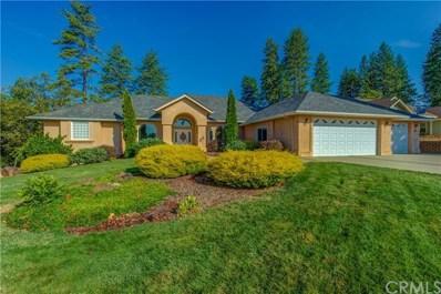5818 Acorn Ridge Drive, Paradise, CA 95969 - #: SN18044519