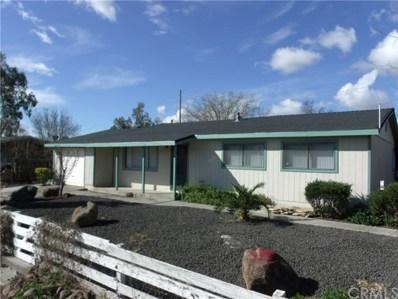760 El Paso Avenue, Corning, CA 96021 - MLS#: SN18044916