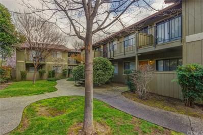 1244 Magnolia Avenue UNIT 7, Chico, CA 95926 - MLS#: SN18045272