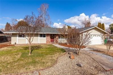 480 Cimarron Drive, Chico, CA 95973 - MLS#: SN18045366