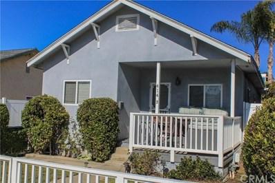 414 N Gertruda Avenue, Redondo Beach, CA 90277 - MLS#: SN18048893