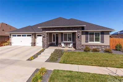 3084 Rae Creek Drive, Chico, CA 95973 - MLS#: SN18051679