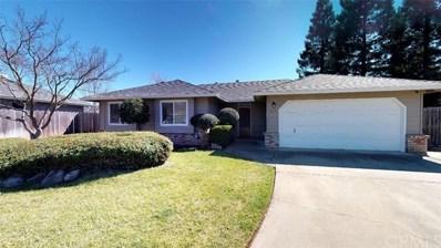 533 Villa Oak Court, Chico, CA 95926 - MLS#: SN18051859