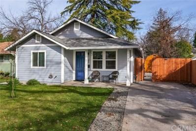 1532 Warner Street, Chico, CA 95926 - MLS#: SN18054365