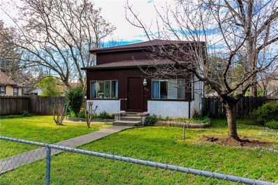 370 Humboldt Avenue, Chico, CA 95928 - MLS#: SN18055879