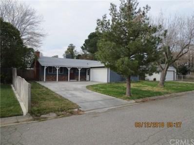 1575 Valerie Way, Red Bluff, CA 96080 - MLS#: SN18056911