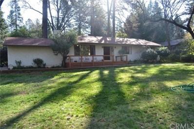 6229 W Wagstaff Road, Paradise, CA 95969 - MLS#: SN18057344