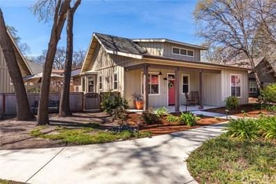 1967 E 8th Street, Chico, CA 95928 - MLS#: SN18062649