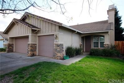 514 Carpenter Way, Wheatland, CA 95692 - MLS#: SN18069120