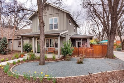 1981 Lionsgate Way, Chico, CA 95928 - MLS#: SN18070069