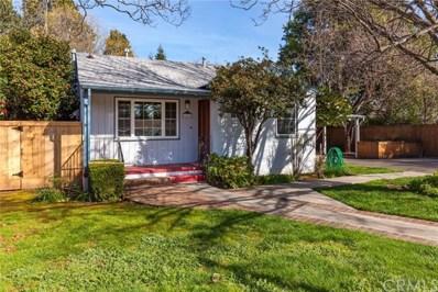 436 W 12th Avenue, Chico, CA 95926 - MLS#: SN18070733