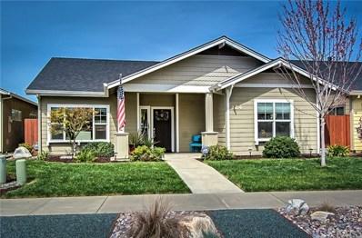 124 W Eaton Road, Chico, CA 95973 - MLS#: SN18071727