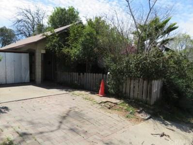 1439 Hill Street, Red Bluff, CA 96080 - MLS#: SN18075040
