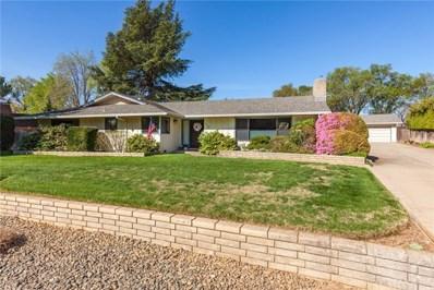 228 Estates Drive, Chico, CA 95928 - MLS#: SN18076687