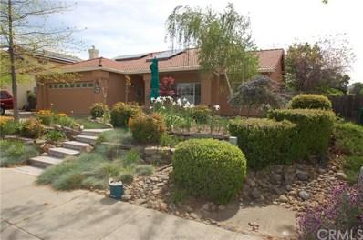 295 Saint Augustine Drive, Chico, CA 95928 - MLS#: SN18080748