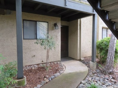 1420 Sherman Avenue UNIT 9, Chico, CA 95926 - MLS#: SN18082960