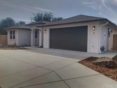 2 Harmony Park Circle, Chico, CA 95973 - MLS#: SN18082972