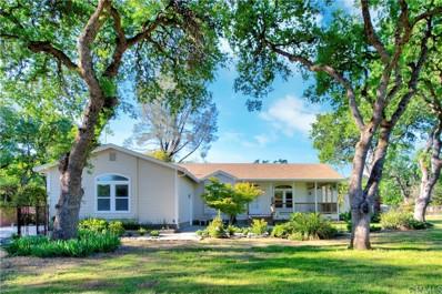 16835 Elder Creek, Corning, CA 96021 - MLS#: SN18085070