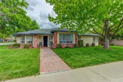 156 Yellowstone Drive, Chico, CA 95973 - MLS#: SN18086903