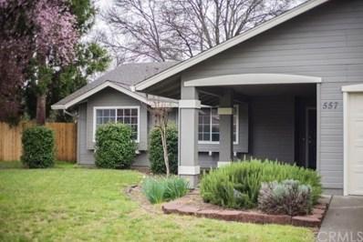 557 Grand Smokey Court, Chico, CA 95973 - MLS#: SN18089089