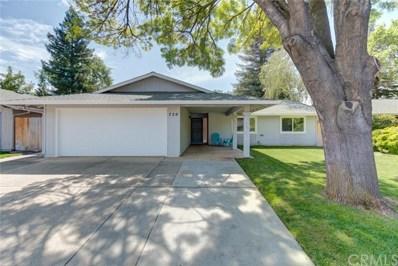 720 Grand Teton Way, Chico, CA 95973 - MLS#: SN18091813