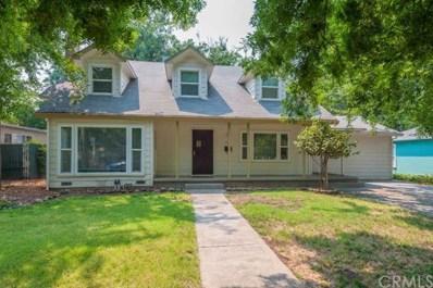 1149 Hobart Street, Chico, CA 95926 - MLS#: SN18098801