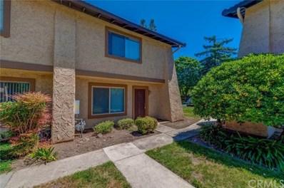 1261 Parque Drive, Chico, CA 95926 - MLS#: SN18103677