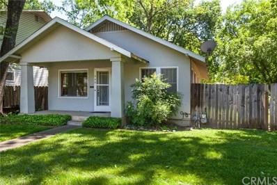 581 E 8th Street, Chico, CA 95928 - MLS#: SN18104883
