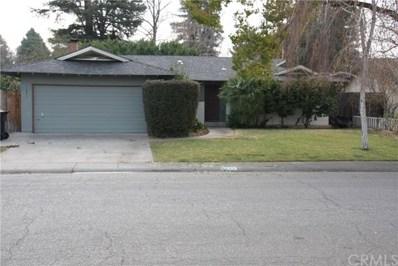 1271 Calla Lane, Chico, CA 95926 - MLS#: SN18105563