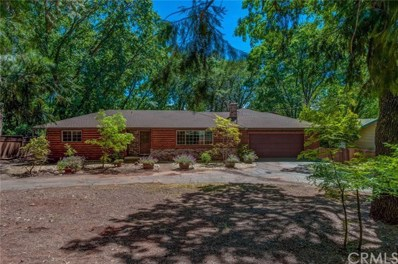 372 Valley View Drive, Paradise, CA 95969 - MLS#: SN18107077